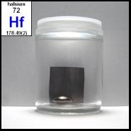 Hafnium photo