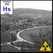 Hassium photo