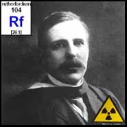 Rutherfordium photo