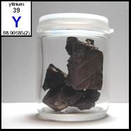 Yttrium photo